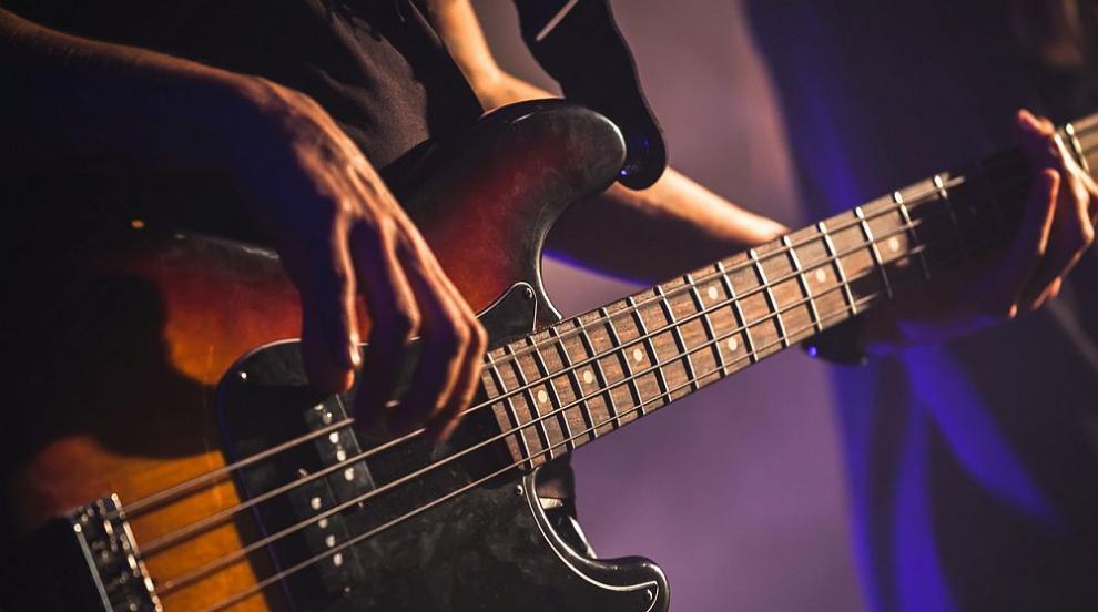 Рок музикант се самоуби след обвинение в сексуално посегателство