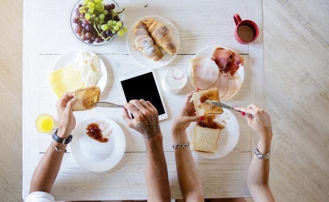 Какво обичат да закусват различните зодии