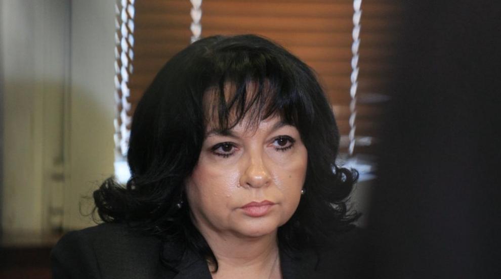 Петкова: Интерконекторът Гърция-България е основен приоритет