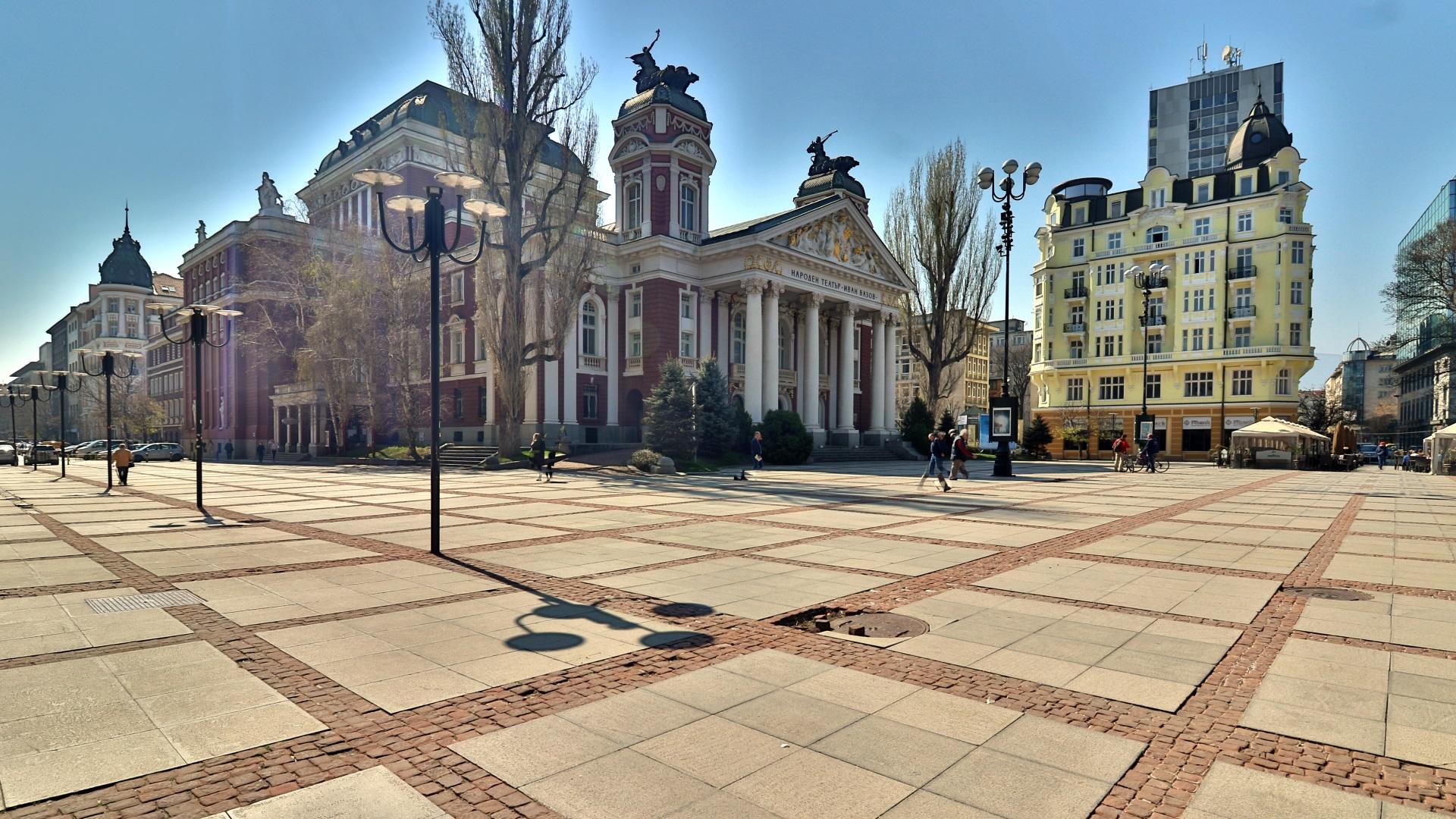 Едни от най-бележитите български архитекти, променили облика на София