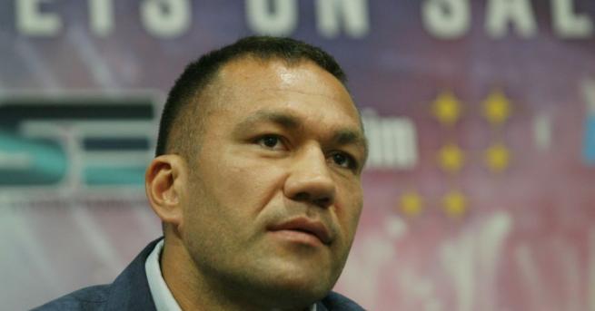 Професионалният боксьор Кубрат Пулев, който се оказа в епицентъра на