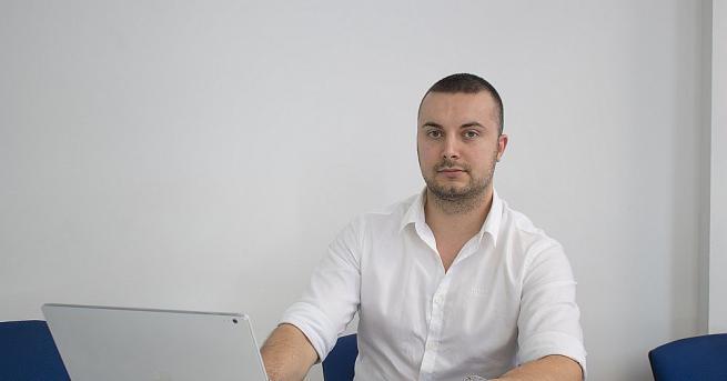 СофтУни официално стъпи на международната сцена след обявяването на старта