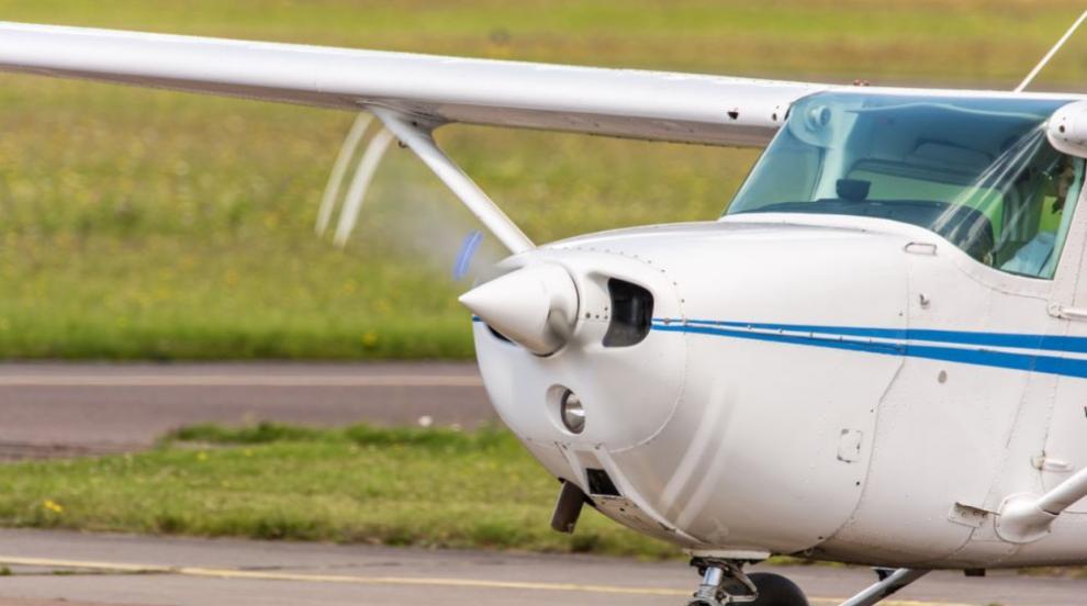 Не са открити документи на мястото на самолетната катастрофа с българи...