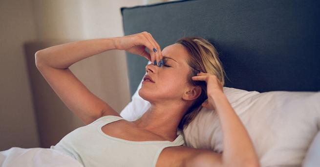 Падащият в съня зъб плаши мнозина хора. И нормално -