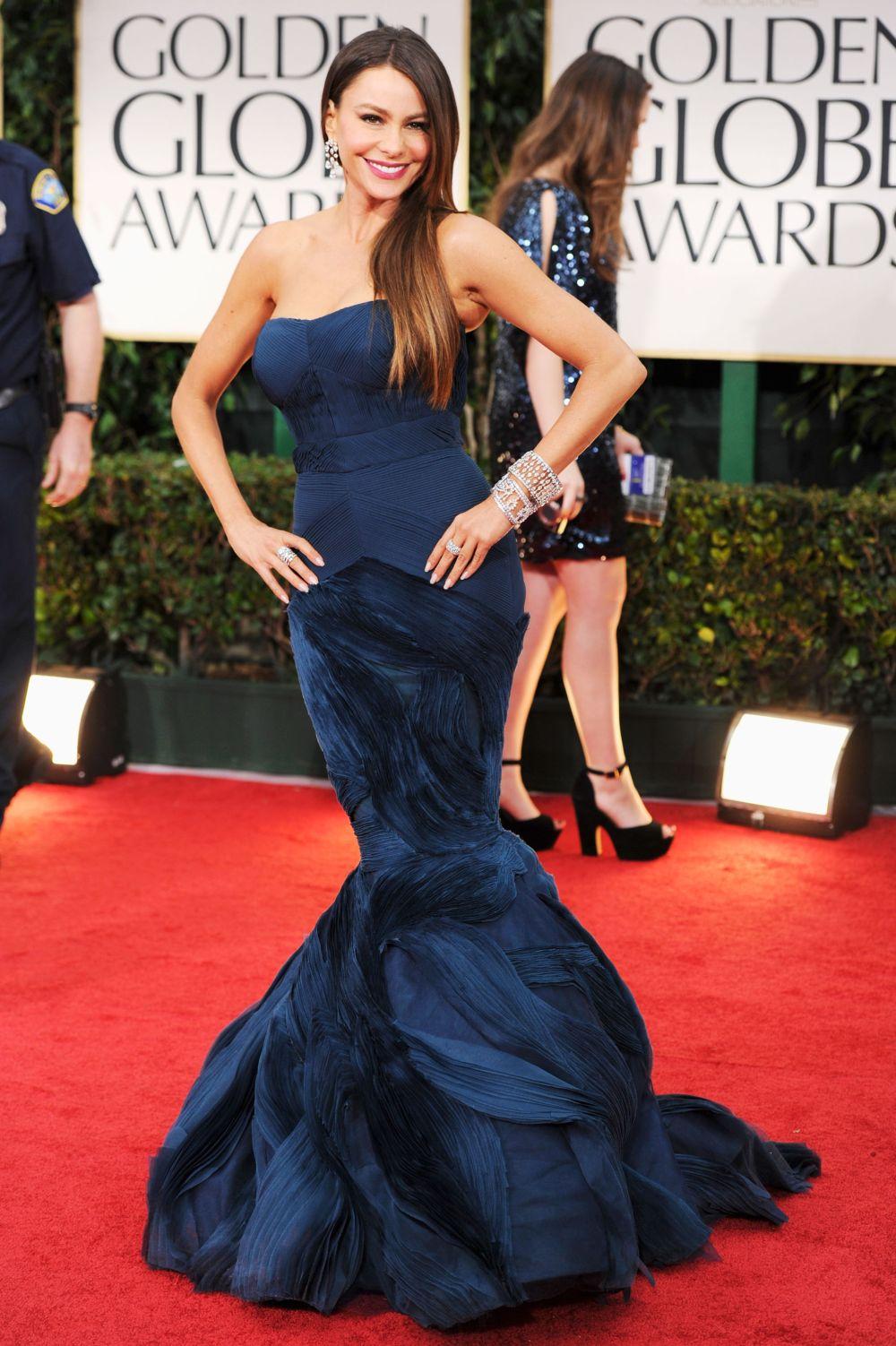 Тя е и най-добре платената телевизионна актриса в света