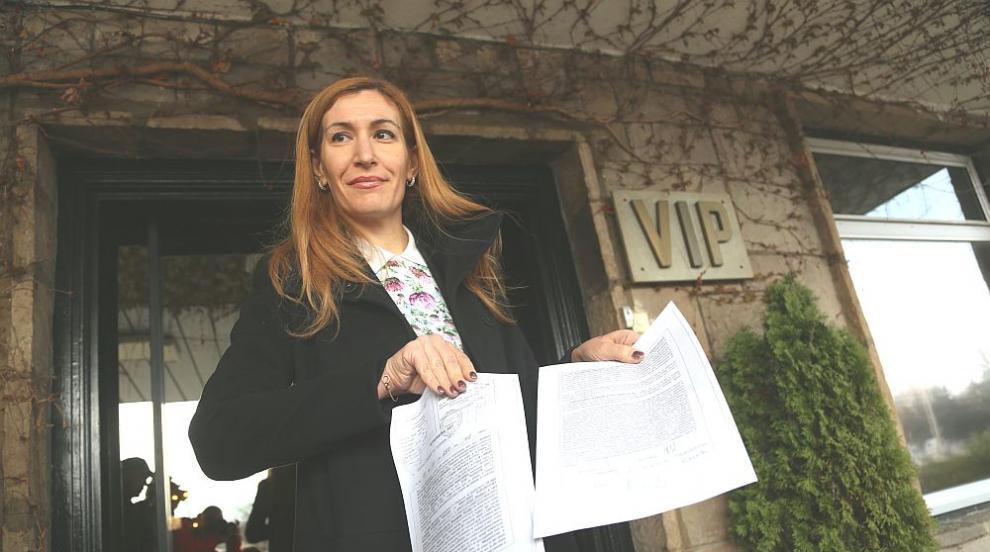 Ангелкова отчете спад на чуждестранните туристи