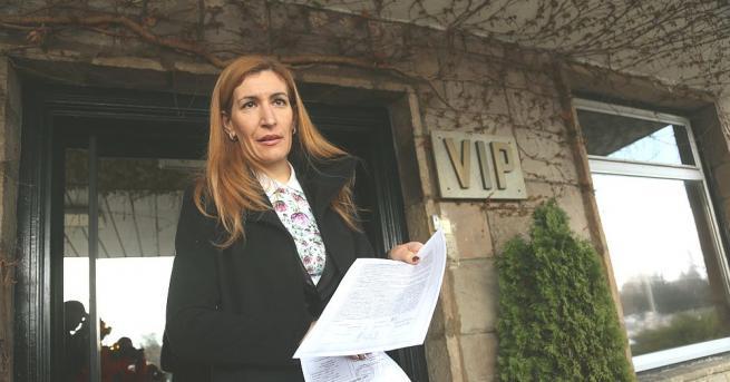 Със заповед на министъра на туризма Николина Ангелкова експерти на