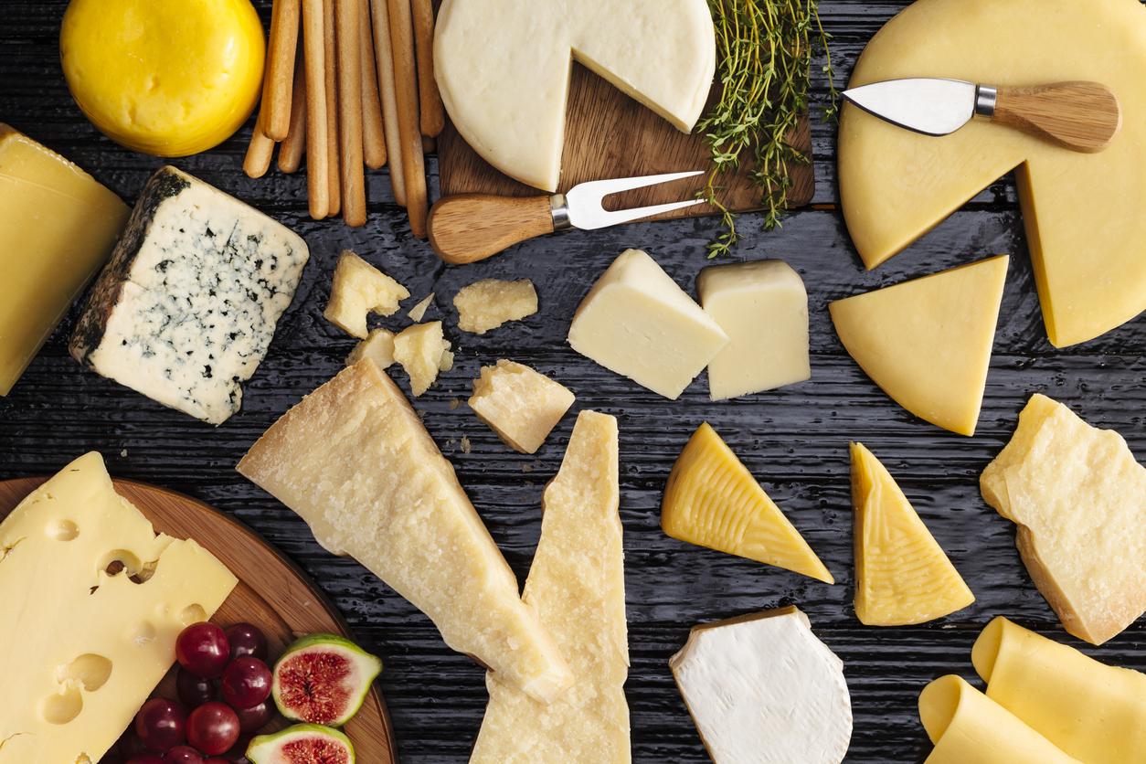Сирена. Тук не говорим за храните, които са етикирани като имитиращ млякото продукт. Говорим за истинското сирене. То е идеален източник на протеин за тялото. Дава и допълнителни калории, така че, ако имате нужда от енергия - това е правилният избор.