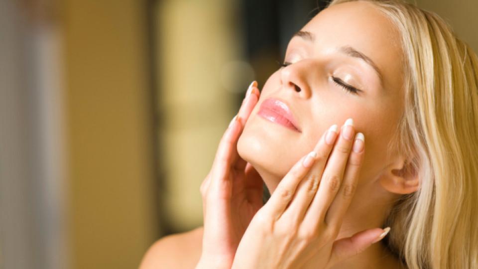 Новогодишни обещания за по-здрава кожа