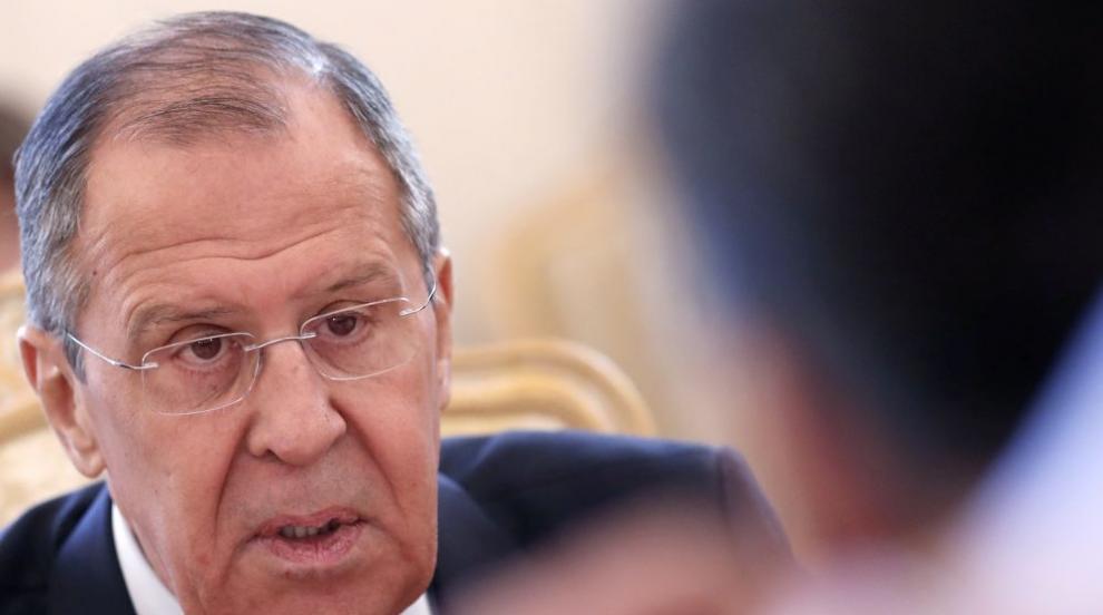 """Русия разкритикува санкциите на САЩ срещу Иран като """"безразсъдни"""""""