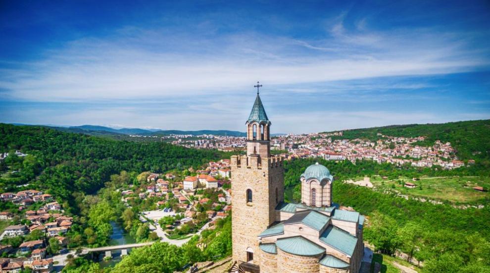 Радев във Велико Търново за 140 г. от приемането на Търновската конституция