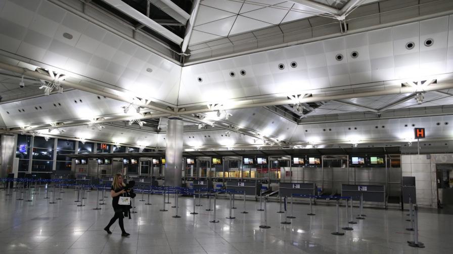 <p>Истанбулското летище <strong>&quot;Ататюрк&quot; остава в миналото</strong></p>