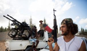 Либия върви все повече към разпадане