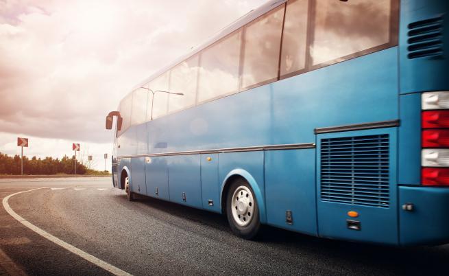 10 души пострадаха при инцидента с автобус във Варна