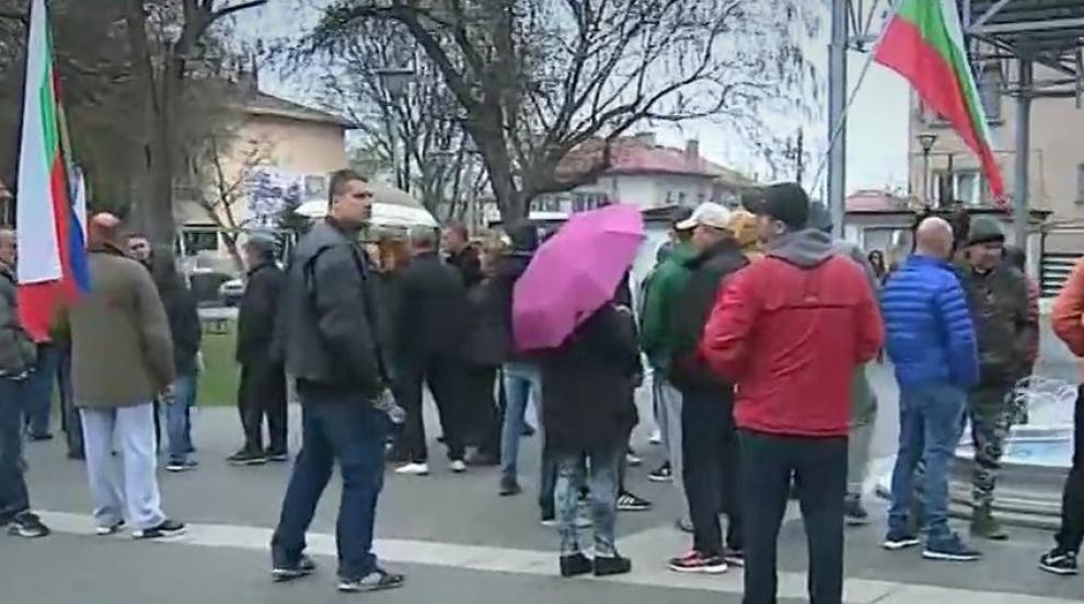 Хората от Войводиново искат преразглеждане на присъдите на биячите на...