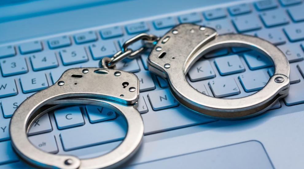 Повече от 300 арестувани по целия свят заради разбит сайт с детска...
