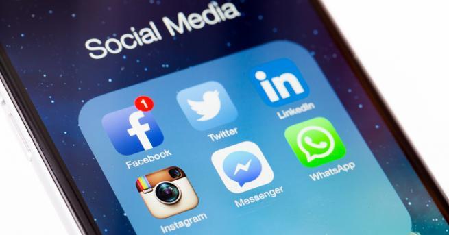 Технологии Поредна издънка на Facebook: Този път с пароли в