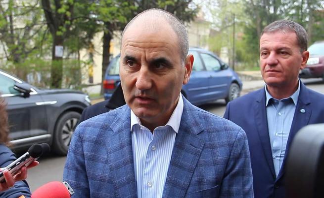 Цветанов се отказа да бъде нещатен сътрудник на ГЕРБ в НС