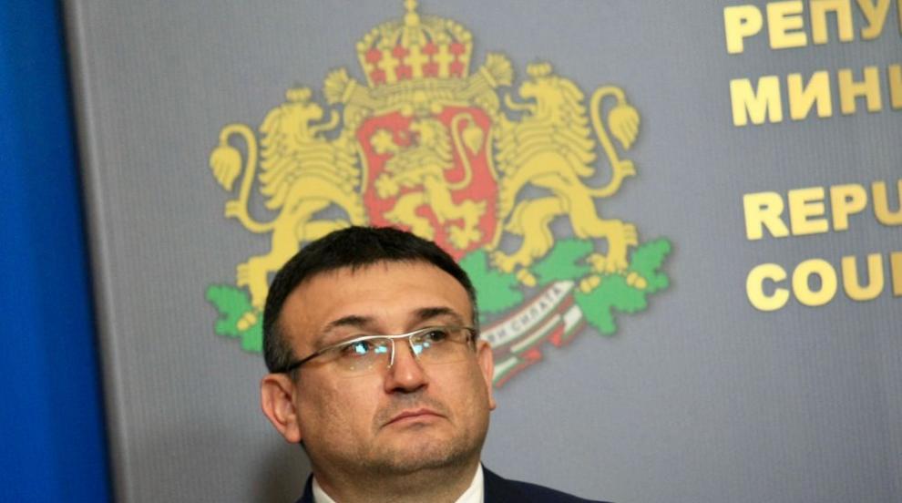 Уволниха шефа на 6-о РУ в София заради хулиганска проява