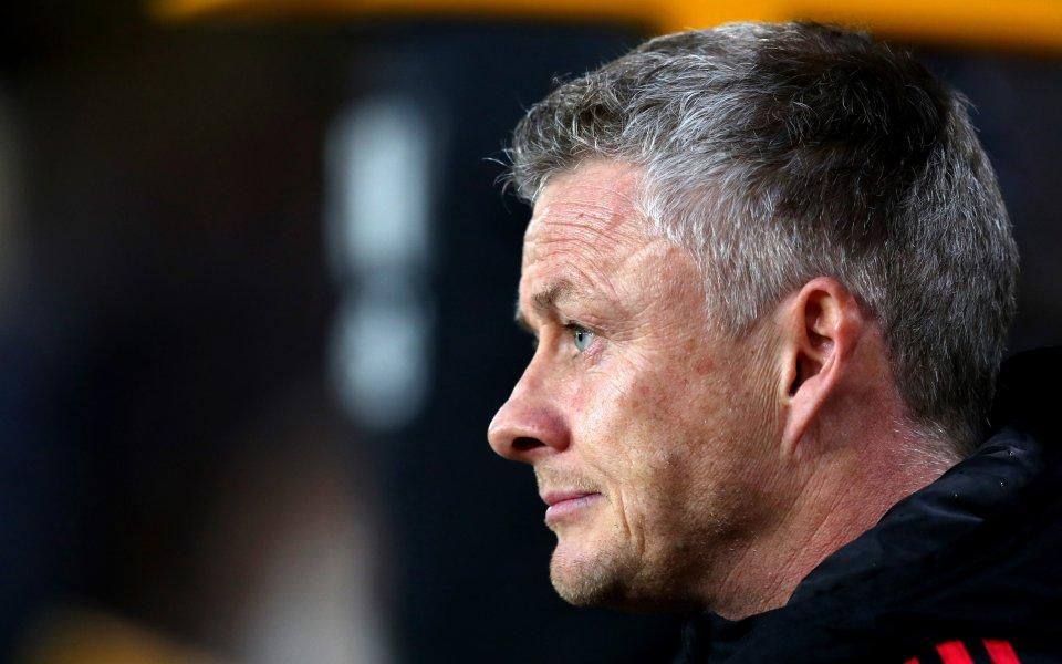 Мениджърът на Манчестър Юнайтед Оле Гунар Солскяер сподели след поражението