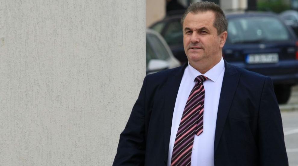 Панайот Рейзи отива на съд за незаконно присвояване...