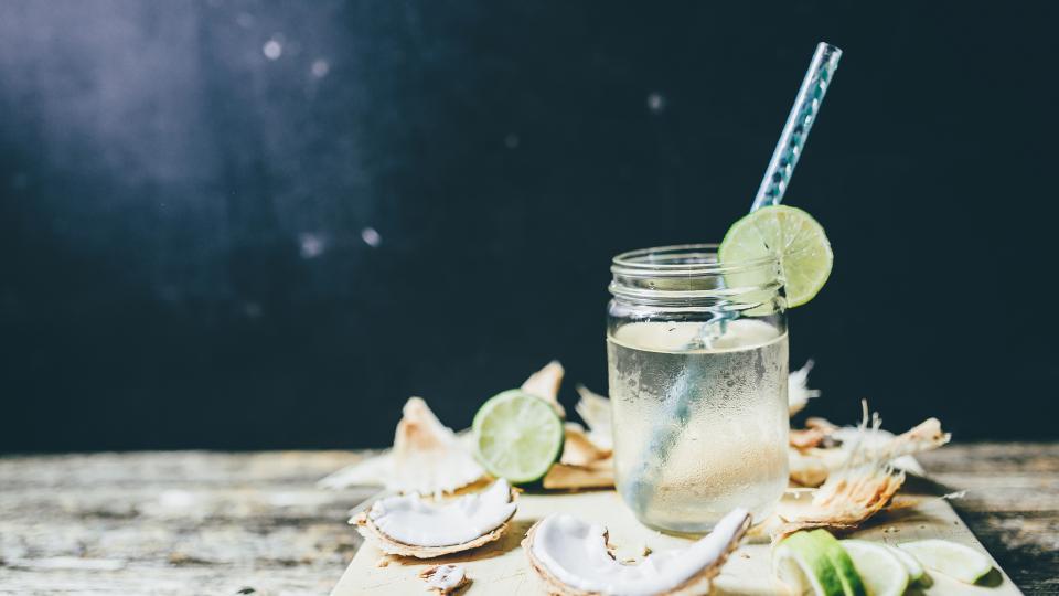 Кокосова вода - натурален еликсир за отлично здраве