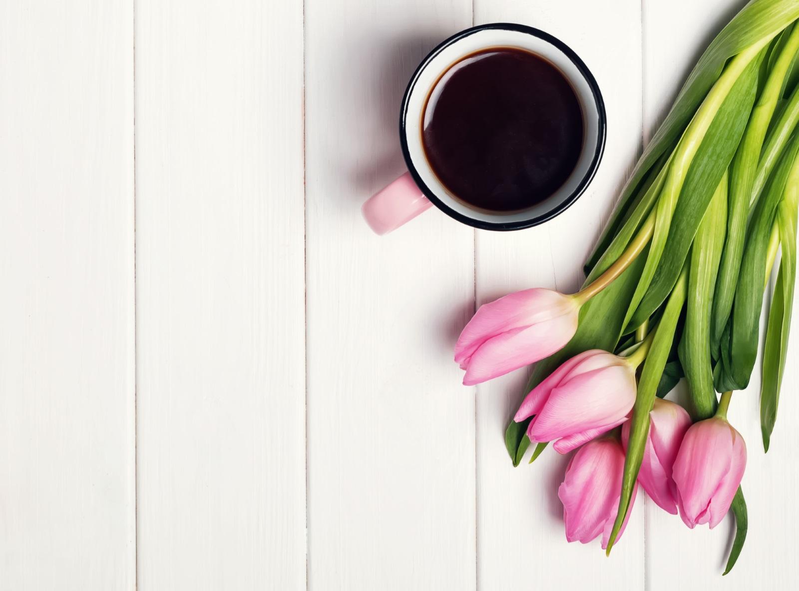 Има ли умора, има и кафе! А има ли кафе - започва настроението!