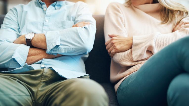 5 признака, че мъжът ви е емоционален психопат
