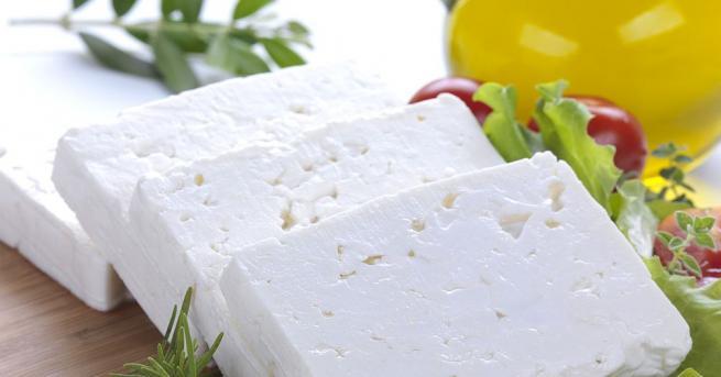 Установиха неправилно съхранение на 396 кг млечни продукти и 804