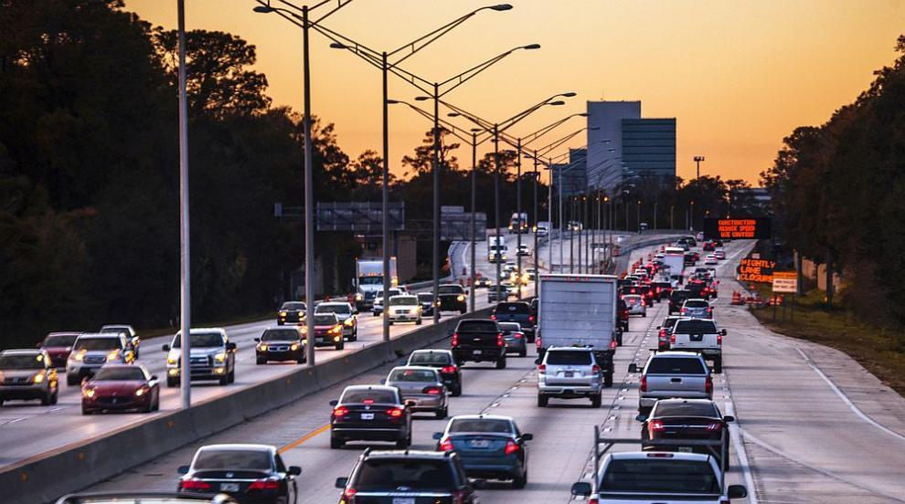 Как ще ограничават трафика при мръсен въздух?