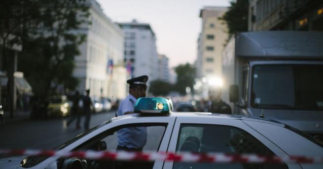 Снимка: Българинът, обвинен в убийство в Атина, отрича да е виновен