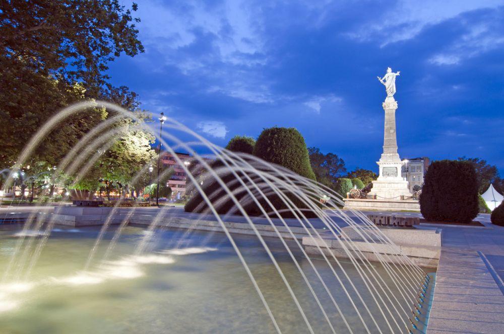 Русе е най-добрият град за живеене за 2018 г.