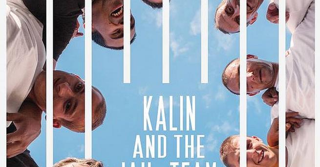 """Снимка: Българският филм """"Калин и отбора на затвора"""" тръгва по мултиплекс кината"""