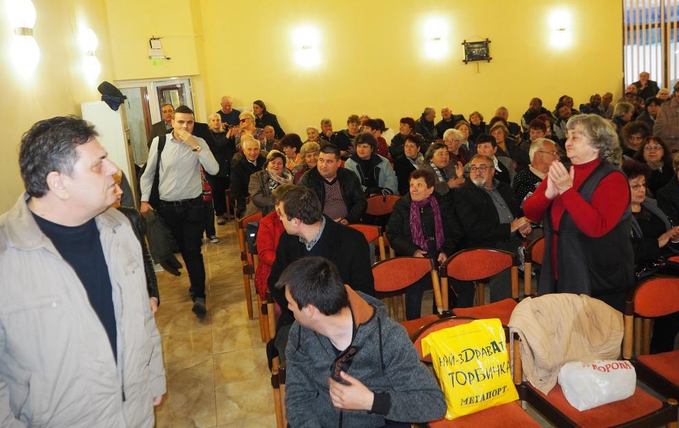 Елена Йончева: Най-горещата точка е България  когато покажеш проблемите, срещу теб излизат с голямата бухалка