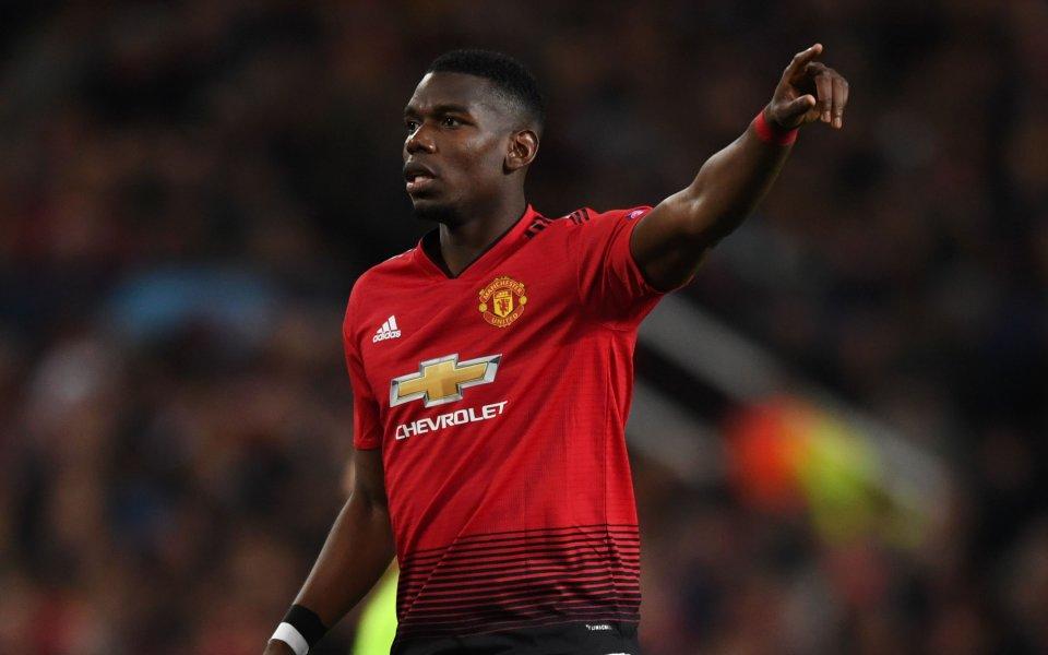 Погба е готов на бойкот, ако Юнайтед не го пусне в Реал
