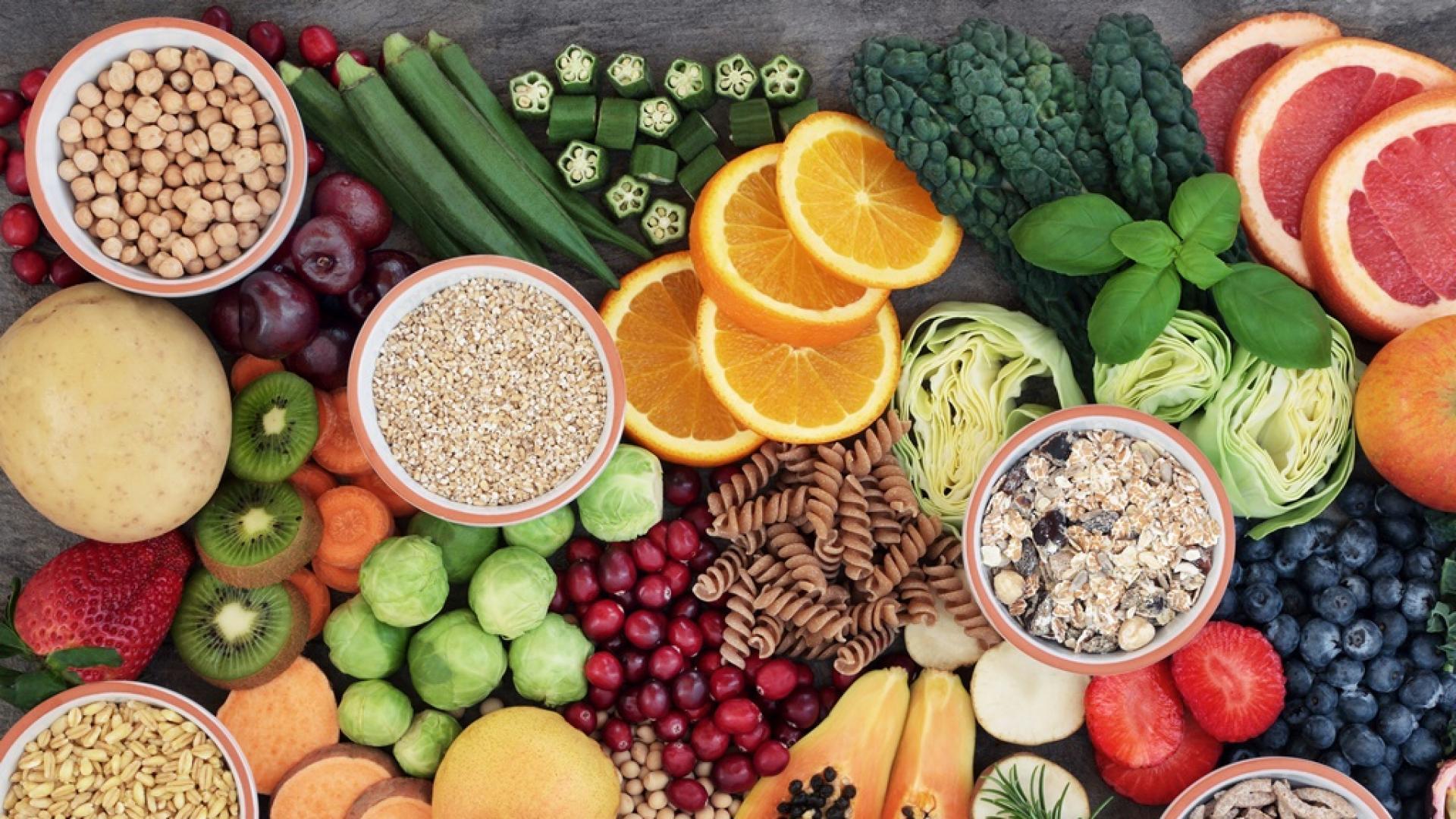 Пълнозърнестите храни намаляват риска от рак