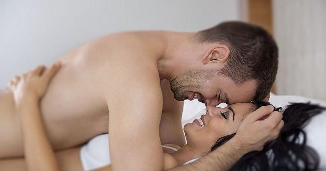 Мъжете мислят повече за футбол, отколкото за секс - това