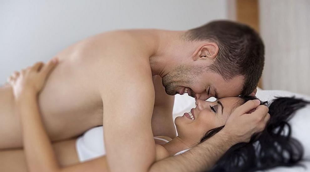 Развенчаха митовете за мъжете и секса