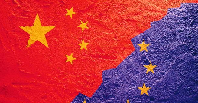 Свят ЕС е притеснен от китайските инвестиции на Балканите Китайските