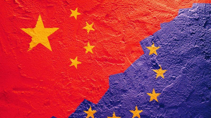 ЕС е притеснен от китайските инвестиции на Балканите