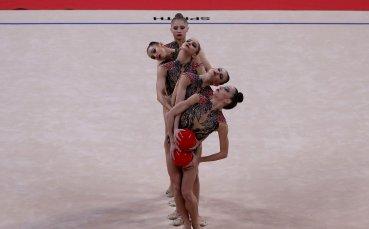 Катрин Тасева и ансамбълът ще участват на Игрите в Минск