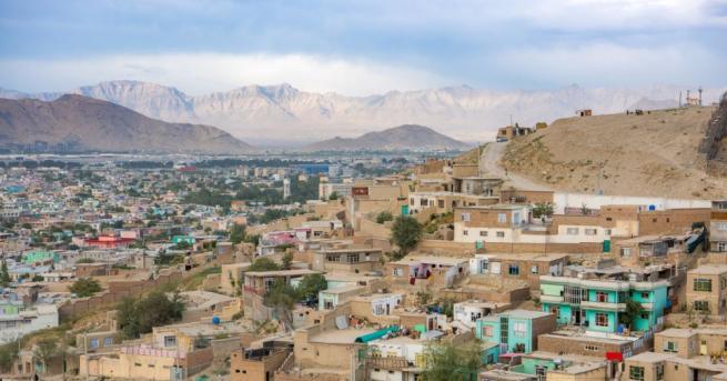 Свят Победиха ли талибаните във войната в Афганистан Само за