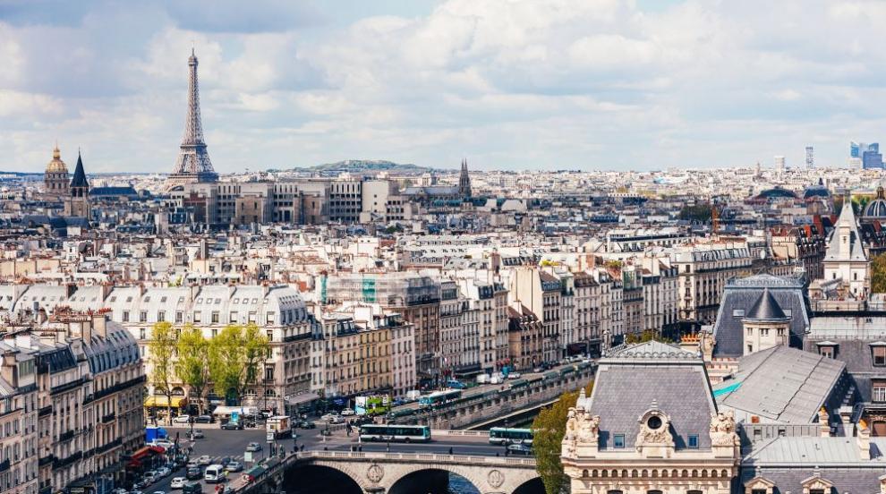 Коя е най-посещаваната от туристи страна в света?