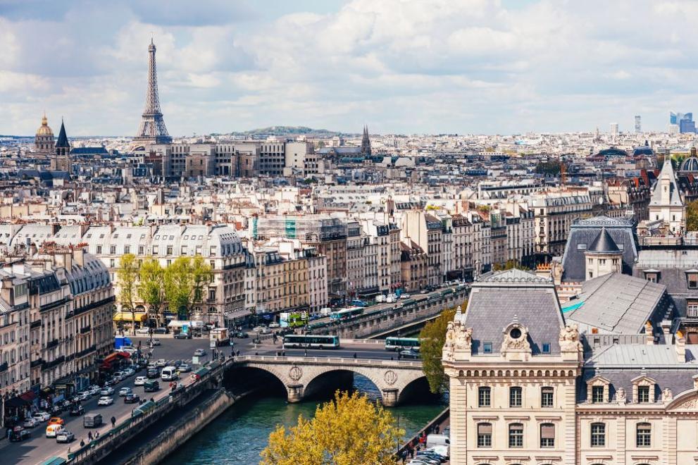 Франция е най-посещаваната от туристи страна в света - Свят - DarikNews.bg