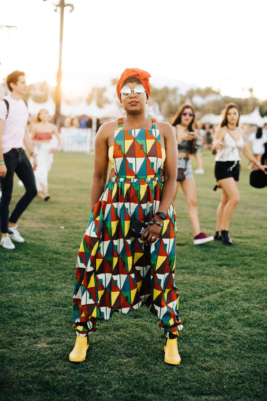 Цвят и страст на фестивала Коачела