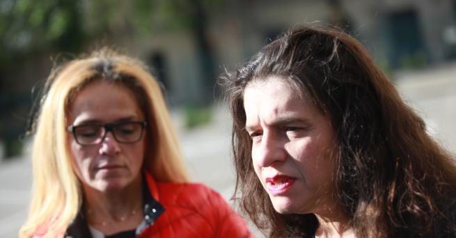 България Иванчева и Петрова: Невинни сме и вече може да