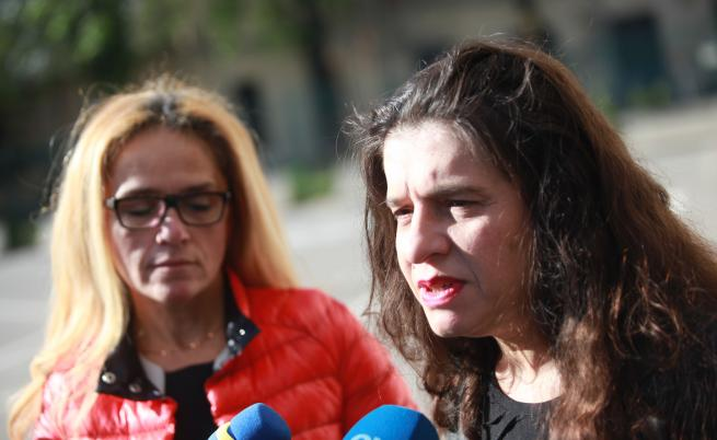 Иванчева и Петрова: Невинни сме и можем да го докажем