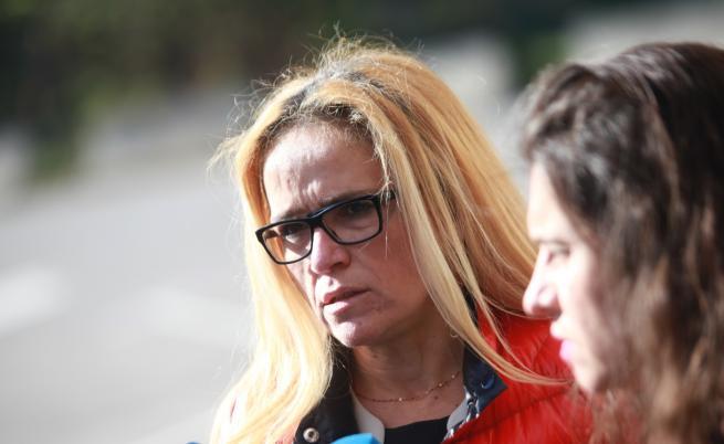 Пуснаха Десислава Иванчева и Биляна Петрова под домашен арест