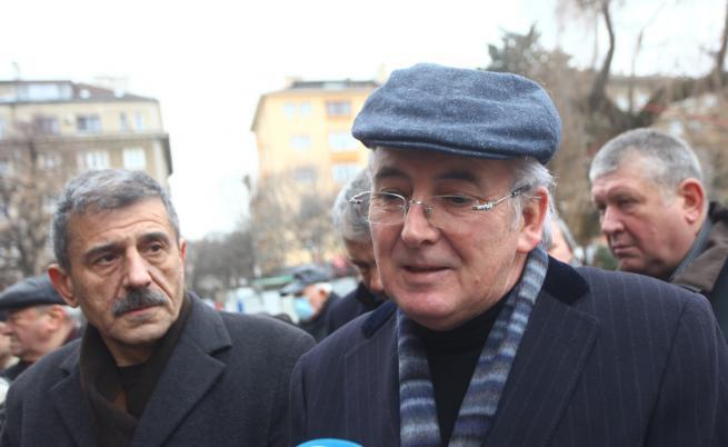 Лютви Местан е задържан за катастрофата, при която загина бебе