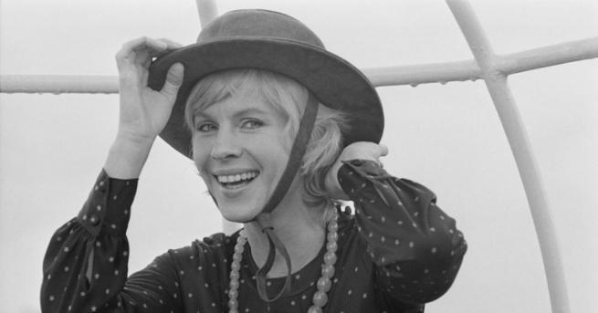 Известната шведска актриса Биби Андерсон почина на 83 години, съобщи